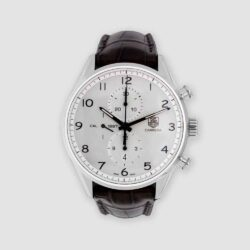 Tag Calibre 1887 chronograph.