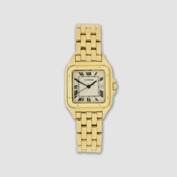 Panthere 18ct Cartier