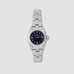 Rolex steel Oyster Perpetual